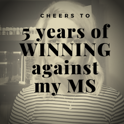 5 Years of my MS Journey
